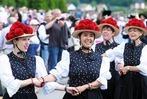Fotos: Festumzug zur 1000-Jahr-Feier von Friesenheim und Heiligenzell