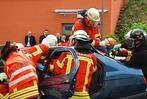 Fotos: Kreisfeuerwehrtag in Laufenburg