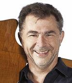 Rainer Markus Wimmer beim Kunstverein Galand