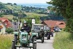 Fotos: Traktorentreffen in Wittnau