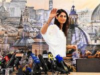 Der Triumph der Frauen – Protestbewegung regiert