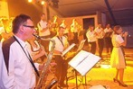 Fotos: Der Festsonntag der 1000-Jahr-Feier von Friesenheim und Heiligenzell