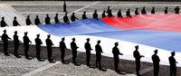 """Gernot Erler �ber Russland und die Nato: """"T�glich brenzlige Situationen"""""""