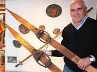 Skimuseum von Ernst K�pfer in Bernau zertifiziert