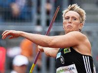 Christina Obergf�ll f�hrt nicht zur EM