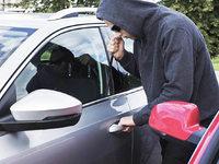 Polizei warnt Betriebe vor Autoaufbrechern