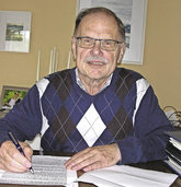 Kritischer Mahner geht in Ruhestand