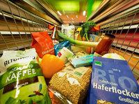 Verbraucherminister: Auf Bio ist nach wie vor Verlass