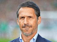 Thomas Eichin wird Sportchef beim TSV München 1860