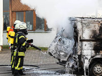 Verband: F�hrungskrise bei Feuerwehr in Schliengen einmalig – B�rgermeister �u�ert sich