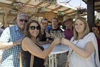 In M�llheim findet das Stadtfest statt - mit Oldtimertreffen