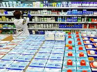 Appell fruchtet: Südbadener kaufen weniger Billigmilch