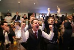 Fotos: Emotionen und Reaktionen nach Brexit-Votum
