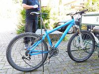 Nach �bergriff auf M�dchen: Rad gefunden – Polizei sucht Zeugen