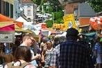 Fotos: 249. Johannimarkt in Grenzach