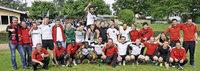 Der FC Bad Krozingen spielt n�chste Saison in der Bezirksliga