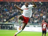 Was sagt Karim Gu�d�  vor dem Spiel gegen die Slowakei?
