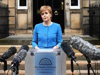 Nach dem Brexit: Zerf�llt jetzt das Vereinigte K�nigreich?