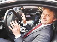 Steuert in Karlsruhe bald ein Computer Autos?