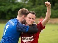 Match gedreht: Bad Bellingen steigt in die Bezirksliga auf