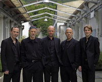"""Sinfonieorchester Basel und Kolsimcha Quintett mit Musik aus dem Ballet """"Tewje"""" von Richard Wherlock"""