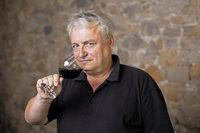 Wein-sinniges in der B�cherstube in Kirchzarten