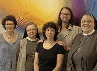Franziskanerinnen �ffnen Besuchern ihr Kloster
