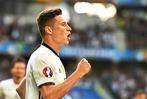 Fotos: Deutschland besiegt die Slowakei 3:0