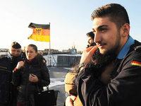 Muslime in der Bundeswehr: Drei Kameraden erz�hlen, was sie bewegt