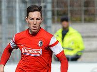 SC Freiburg leiht Florian Kath nach Magdeburg aus