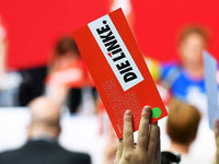 Linke will mehr Mindestlohn – Sprecherduo wiedergew�hlt
