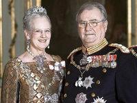 Scheidungsger�chte: Ehekrise in D�nemarks K�nigshaus