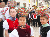 Fotos: Patrozinium und Dorffest in St. Peter