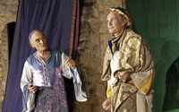 Litera Theater f�hrt Nathan der Weise in Badenweiler auf