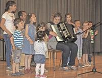 Begegnung mit der syrischen Kultur