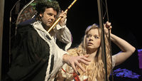 """Beim Ebneter Kultursommer steht Shakespeares """"Sturm"""" in einer Freiluftauff�hrung auf dem Programm"""