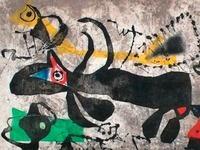 Die Kunsthalle Messmer in Riegel zeigt Werke von Mir�
