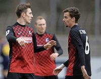 Abschied beim SC Freiburg