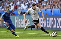 Julian Draxler - der Zauberf��ler im deutschen Team