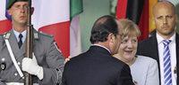 Der SPD ist Merkel zu z�gerlich