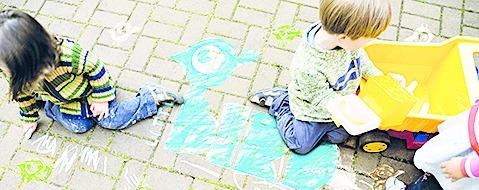 Eltern kritisieren Online-Anmeldung f�r Kinderg�rten
