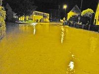 Hat Teninger B�rgermeister Hochwasser-Risiko ignoriert?