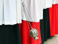 Opfer von katholischen Priestern sind meistens Jungen