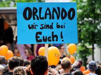 CSD 2016 k�nnte so politisch werden wie lange nicht