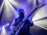 Fotos: Das Konzert von Slayer im Z7 in Pratteln