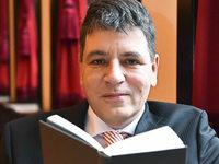 Marcel Beyer erh�lt Georg-B�chner-Preis