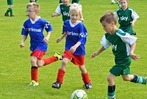 Jugendtage beim FC Hausen 2016