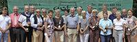 Tennisclub feiert 40-j�hriges Bestehen