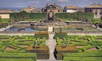 Maria Cristina Tangorra stellt die G�rten der italienischen Renaissance vor