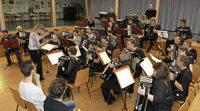 AUS DEN VEREINEN: Mit Musik kranken Kindern helfen